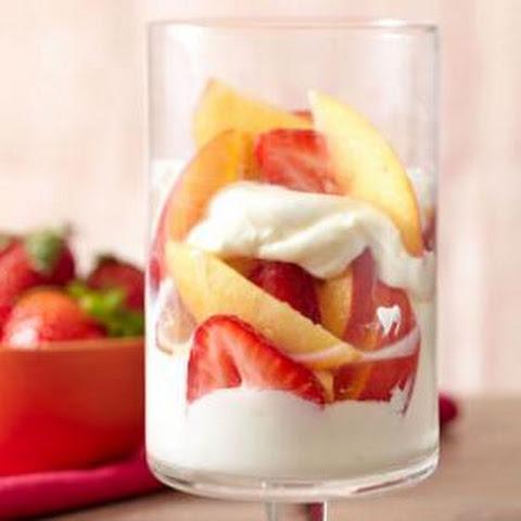 Strawberry Yogurt Wine Recipes | Yummly