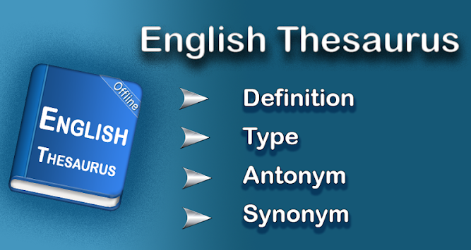 English Thesaurus By EagleInc Thesaurus APK screenshot thumbnail 9