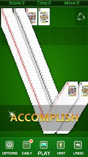 Solitaire Game APK for Kindle Fire