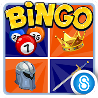 Bingo™: Medieval Fantasy For PC (Windows And Mac)