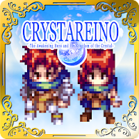RPG Crystareino For PC (Windows And Mac)