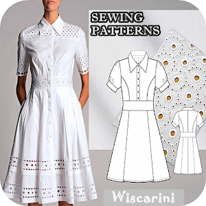 Download Sewing Patterns for Clothing For PC Windows and Mac