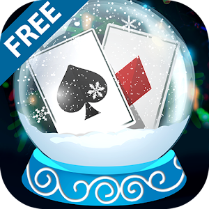 Solitaire Christmas Match Free