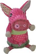 Игрушка Deglingos Свинка Jambonos - Original