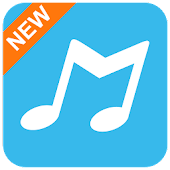 Free Music?MP3 Player(Download Icon