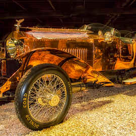 0721-TA-0621-03-16 by Fred Herring - Transportation Automobiles