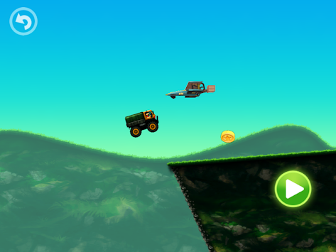 Fun Kid Racing APK screenshot thumbnail 21