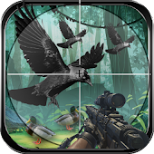 Download Hunting Jungle Birds 2016 APK on PC