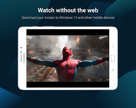 Vudu Movies & TV APK screenshot thumbnail 13