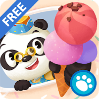 Dr. Panda Ice Cream Truck Free For PC (Windows And Mac)