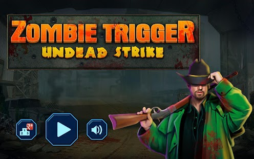Free Zombie Trigger – Undead Strike APK for Windows 8