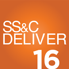 SS&C Deliver 2016