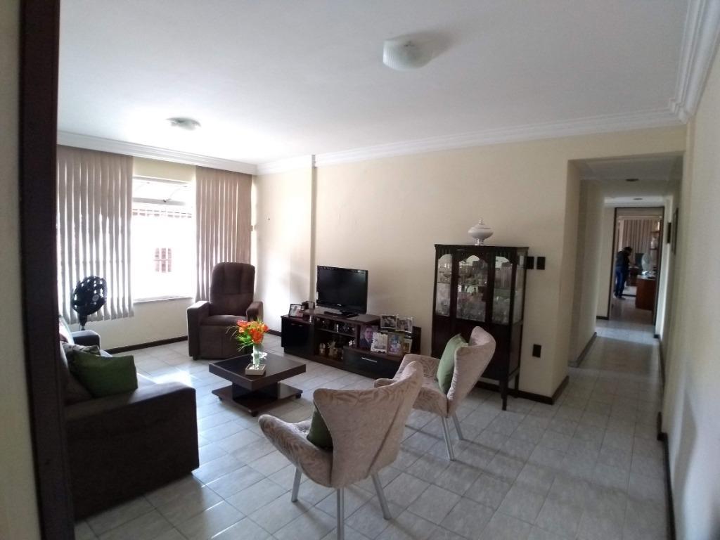 Apartamento com 3 dormitórios à venda, 104 m² por R$ 205.000 - Torre - João Pessoa/PB