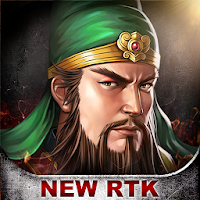 New Romance of the Three Kingdoms on PC / Windows 7.8.10 & MAC