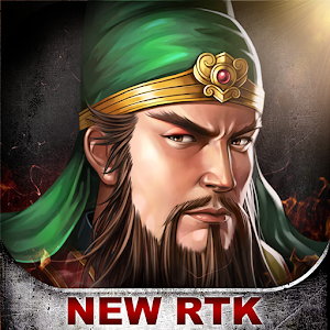 New Romance of the Three Kingdoms Released on Android - PC / Windows & MAC