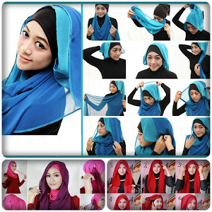 Best Hijab Tutorial Icon