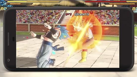 Game Saiyan Ultimate: Xenoverse Battle APK for Windows Phone