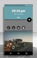 Screenshot of 3K SR BLACK - Icon Pack