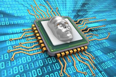 Artificial intelligence is good for at least one thing – making hardware important again