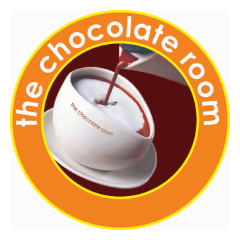 The Chocolate Room, Hitech City, Hitech City logo