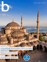 Screenshot of revista b