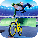 Bicycle Quad Stunt Rider 2017 icon