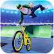Bicycle Quad Stunt Rider 2017