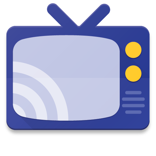 Server Cast Chromecast/SmartTV