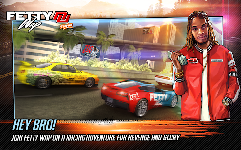 Download Fetty Wap Nitro Nation Stories APK for Android Kitkat