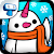 Penguin Evolution - 🐧 Cute Sea Bird Making Game file APK for Gaming PC/PS3/PS4 Smart TV