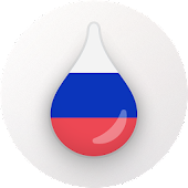 Drops: Learn Russian language & cyrillic alphabet