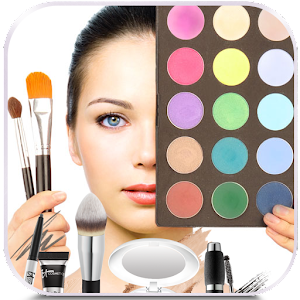 You Makeup Photo Editor Mix For PC