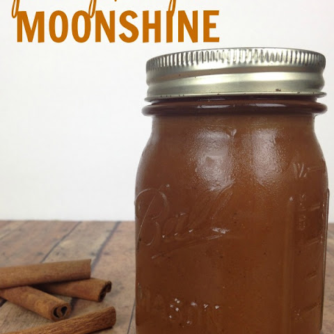 Pumpkin Pie Moonshine