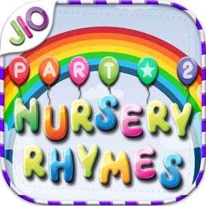 Download Kidoo Nursery Rhymes part 2 For PC Windows and Mac