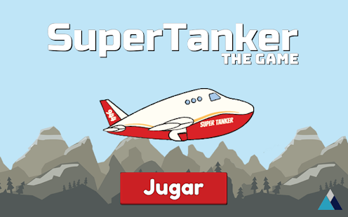 SuperTanker: The Game Screenshot