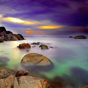 belitong by Henry Pribadi - Landscapes Beaches ( #mwp #belitungtrip #elala )