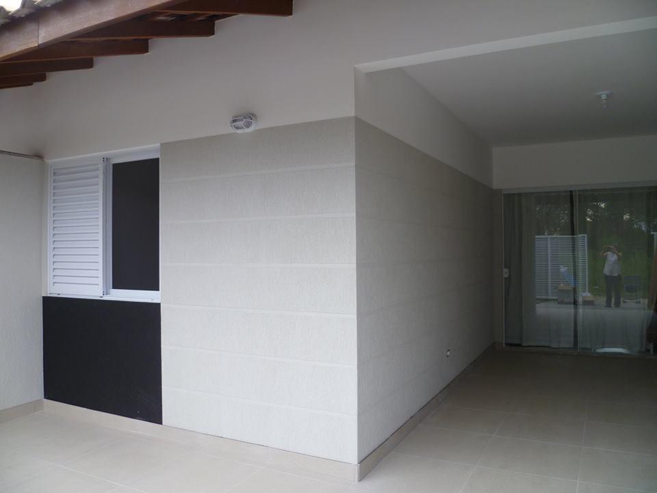 Casa com 3 dormitórios para alugar, 120 m² por R$ 1.450/mês - Farol do Itapoá II - Itapoá/SC