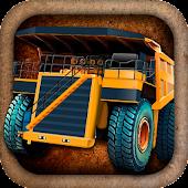 Game Mining Truck Driver Simulator APK for Windows Phone