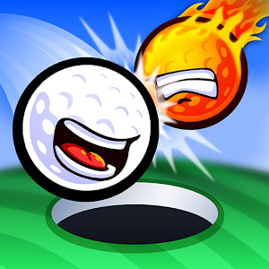 Golf Blitz For PC