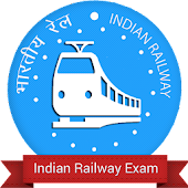 Download  RRB - Indian Railway Exam 2016  Apk