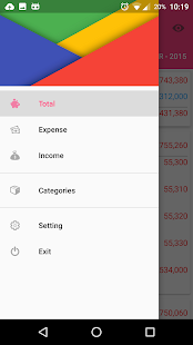 Expense and Income- screenshot thumbnail