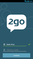Screenshot of 2go
