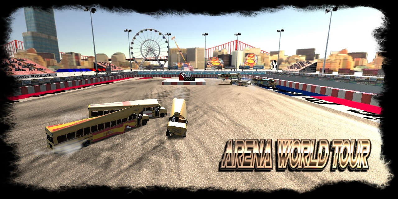 Arena World Tour Screenshot 2
