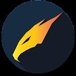 Phoenix - Facebook & Messenger Icon