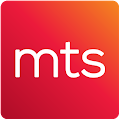 Android aplikacija mts centar na Android Srbija
