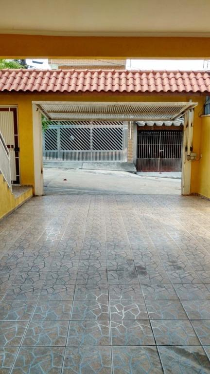 Casa 3 Dorm, Jardim d Abril, Osasco (SO3300) - Foto 6