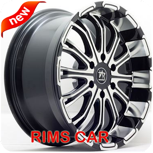 Modification Of Car Rims 1.0