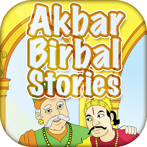Download Famous akbar birbal ki kahaniya in hindi offline for Android
