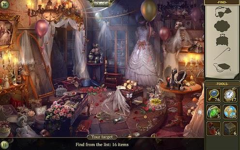 Game Hidden City:Mystery of Shadows APK for Windows Phone
