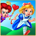 Download Alice in Wonderland Rush APK for Android Kitkat